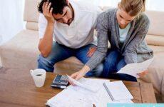 Нечем платить кредит — что делать?